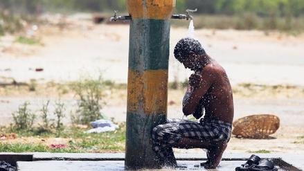 El calor extremo en el 80% del planeta se debe al cambio climático, según estudio