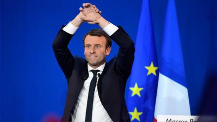 ¿Quién es Emmanuel Macron y cuáles son sus propuestas para Francia?