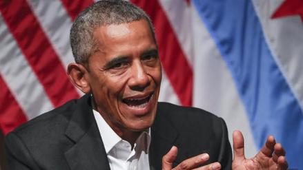 """Barack Obama pide mirar a los inmigrantes """"como personas"""""""