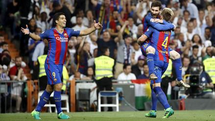 ¿Cuánto costaron las entradas en el clásico para gritar el gol de Messi al minuto 92?