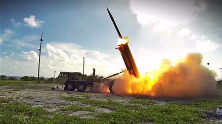 ¿Cómo es el escudo antimisiles que EE.UU. instaló cerca de Corea del Norte?