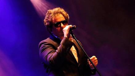 Concierto acústico de Andrés Calamaro en Lima tendrá estos precios