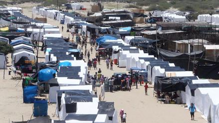 Gobierno anuncia que en octubre inician reconstrucción de viviendas tras El Niño