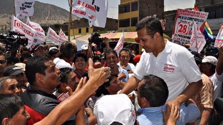 La Fiscalía tiene audios que revelarían origen de aportes a campaña de Humala