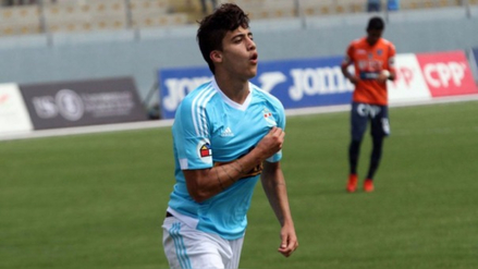 Roberto Palacios criticó el posible regreso de Beto da Silva a Cristal