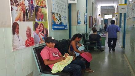 Intensifican campaña de vacunación contra el papiloma virus y hepatitis B