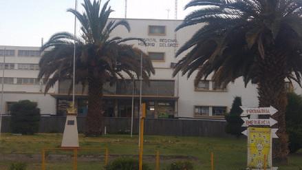 Suspenden 12 meses a obstetra que cambio bebés en hospital de Arequipa
