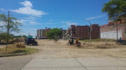 Familias de Castilla no pueden volver a sus viviendas a un mes del desborde