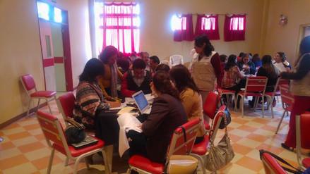 Hospitales de Cajamarca buscan acreditación en calidad de servicio