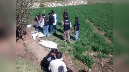 Sánchez Carrión: hallan cadáver de adolescente presuntamente violada