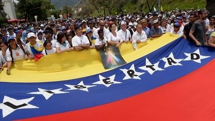 Presidente del Parlamento de Venezuela: