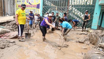 Cajas municipales: Créditos afectados por El Niño suman S/ 2,000 millones