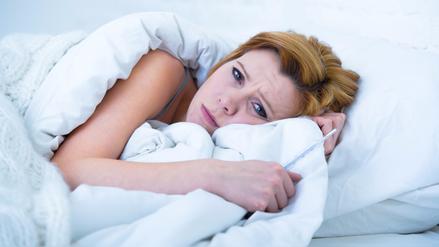 ¿Qué es la tan temida 'parálisis del sueño'?