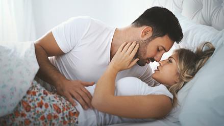 La maternidad no acaba con el deseo sexual