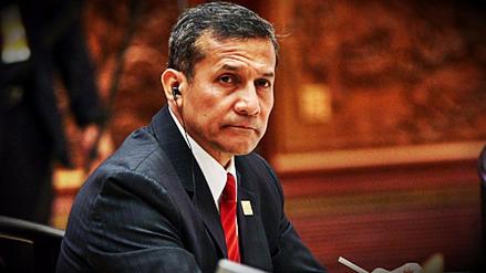 Defensa de Humala afirma que audios son ilegales y debieron ser descartados