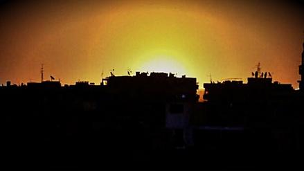 Israel bombardeó un arsenal de Hezbolá cerca de aeropuerto de Damasco