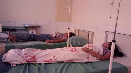 Cuatro distritos lambayecanos son los más afectados con dengue
