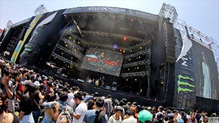 Todo lo que verás en el festival Vivo X el Rock 9