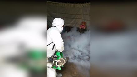 """Chepén: """"Tras cuatro meses, dengue no es controlado"""", advierte epidemiólogo"""