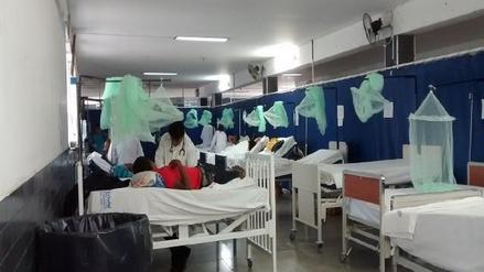 Confirman novena muerte por dengue en la región Piura