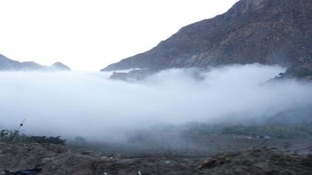 Bajas temperaturas empezaron a registrarse en Cusco