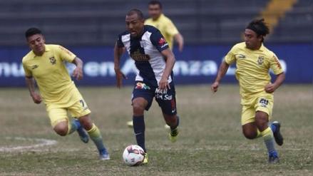 En Vivo | Alianza Lima empata 0-0 ante Comerciantes Unidos en Matute
