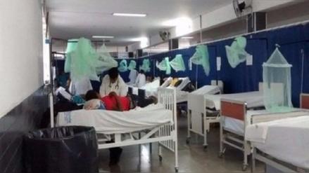 Chincha: a 54 se incrementaron los casos confirmados de zika