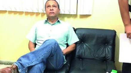 Tumbes: detienen a policía investigado por tráfico de armas