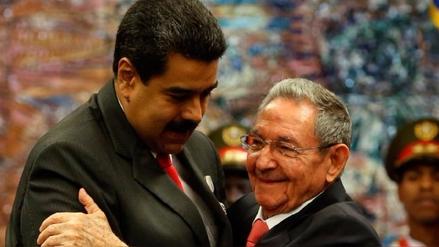 Cuba respalda la salida de Venezuela de la OEA
