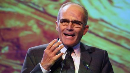 Mira qué opinó Roque Benavides sobre el alza del sueldo mínimo