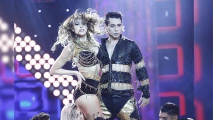 Milett Figueroa regresa a El Gran Show