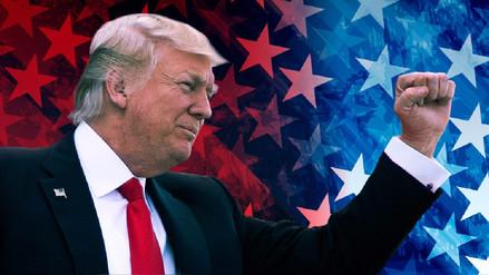 Las promesas que Donald Trump cumplió y no cumplió en sus primeros 100 días