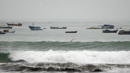 Chincha: hallan deficiencias en defensa marina de Tambo de Mora