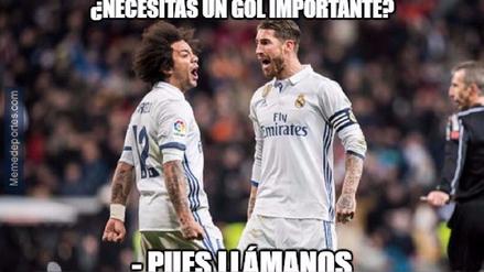 Los memes del triunfo del Real Madrid frente al Valencia en el Bernabéu