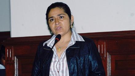 Este miércoles comienza el juicio oral a Nancy Obregón y Elsa Malpartida
