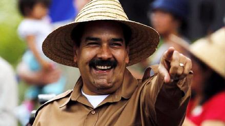 Nicolás Maduro anunció el aumento en 60% del sueldo mínimo en Venezuela