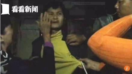 Un chino pasó 30 años encerrado por sus padres por creer que estaba poseído