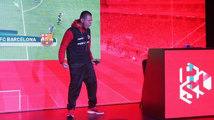 Fotos | Así fue la victoria de Perú en el campeonato continental de PES