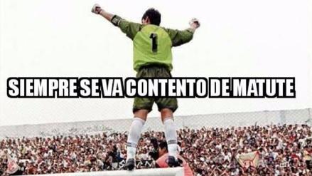 Los memes del empate de Alianza Lima contra Comerciantes Unidos en Matute