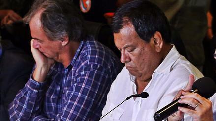 Basombrío descartó que Inteligencia de la PNP haga reglaje a ministro Jorge Nieto