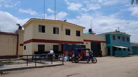 Sujeto que intentó fugar de hospital será recluido en penal de Chiclayo