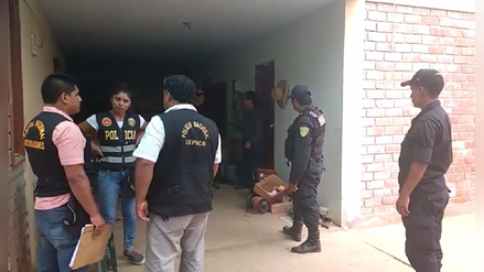 Virú: asesinan cruelmente a tres ancianos