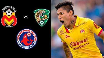 Así se definirá el descenso en la última fecha de la Liga Mexicana