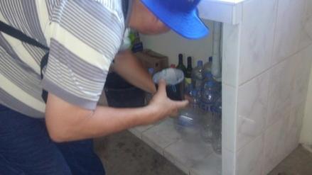 Colocarán ovitrampas para detectar el vector del dengue en Huarmey