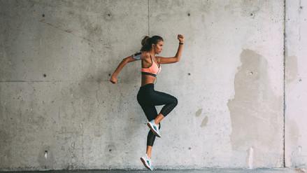 Quema la grasa y gana músculo en tiempo récord con HIIT