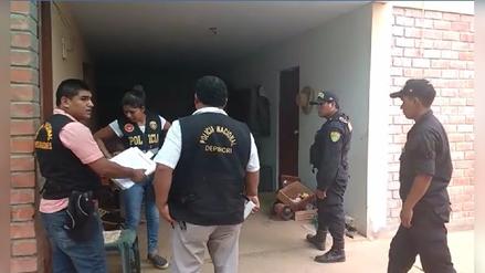 Virú: a cuatro se eleva cifra de fallecidos en matanza