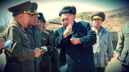 Corea del Norte acelerará su programa nuclear en respuesta a Trump