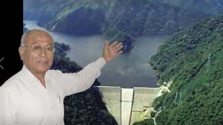 """Kuczynski debe cumplir su palabra y ejecutar represa La Calzada"""