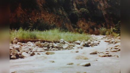 Gran Chimú: denuncian que encauzamiento dañó terreno privado