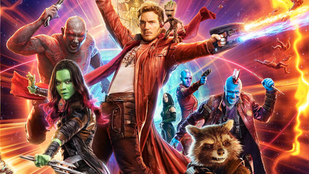 Crítica | Guardianes de la Galaxia Vol.2: La familia elegida